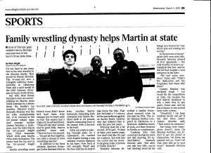 3 4 wrestling article